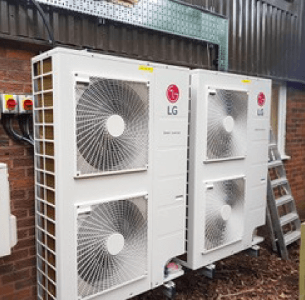 Horsforth Heating Services Leeds